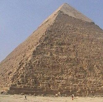 Science ABC - how were the pyramids built?