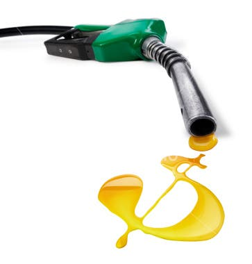 Breakthrough in biofuel production process – green gasoline is not ...
