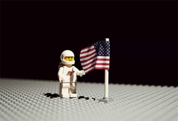of the moon landing (Neil