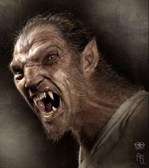Volo S Blog Misteri Manusia Serigala Werewolf Dan Faktor Penyebabnya