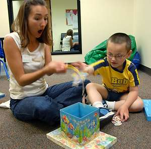 Research unveils increased rate of AUTISM