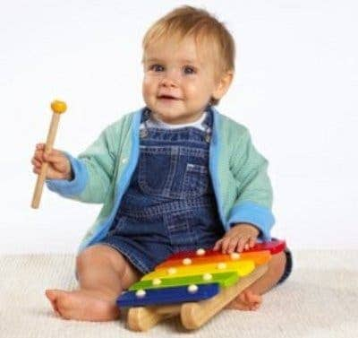 Babies Brain Benefit From Music Even Before They Can
