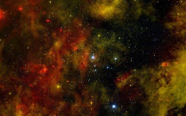 Universe Expansion Dark Energy