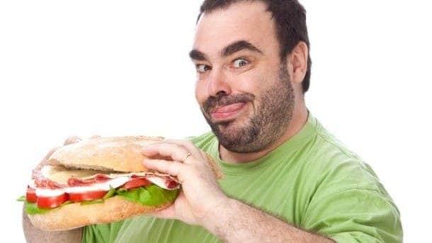 obesity taste