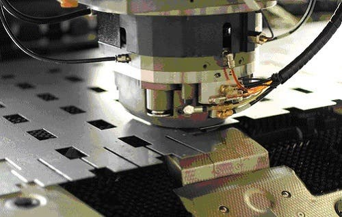 metal presssing The Business And Technology Of Metal Pressing