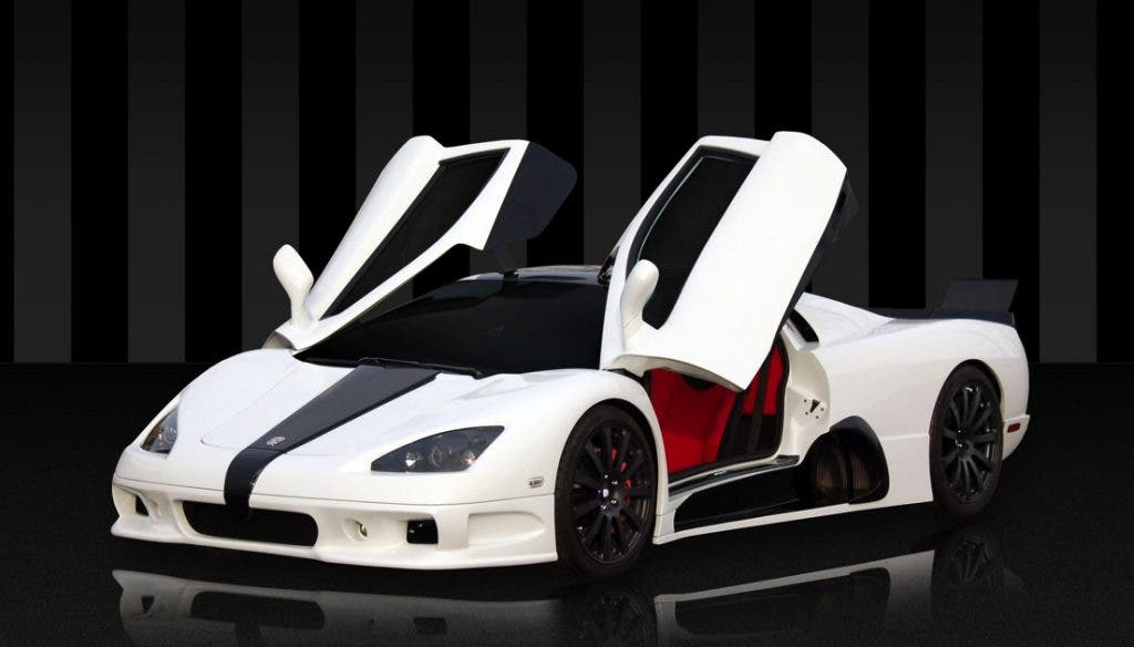 Fastest Car In The World 2015 >> The Fastest Cars In The World Decade By Decade