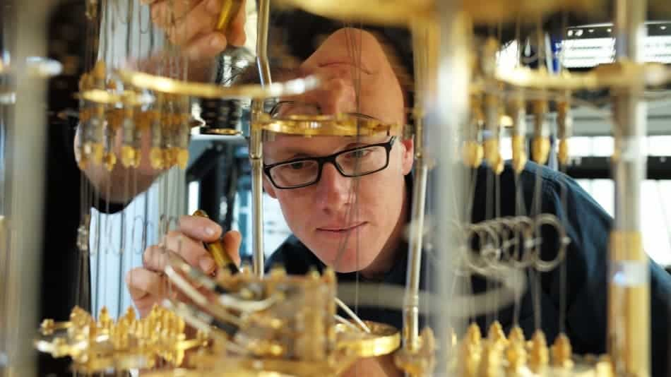 You can now tinker around with IBM's quantum computers - straight