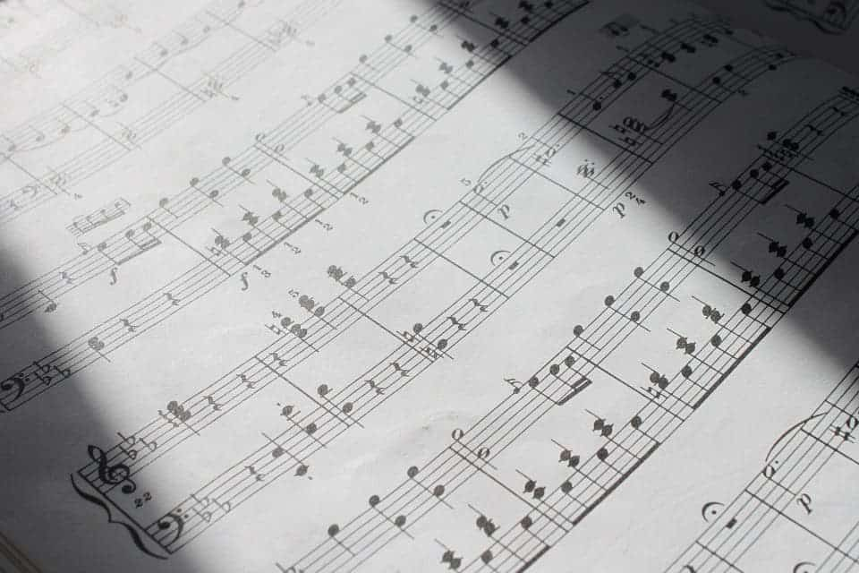 Artificial intelligence can write classical music like a human