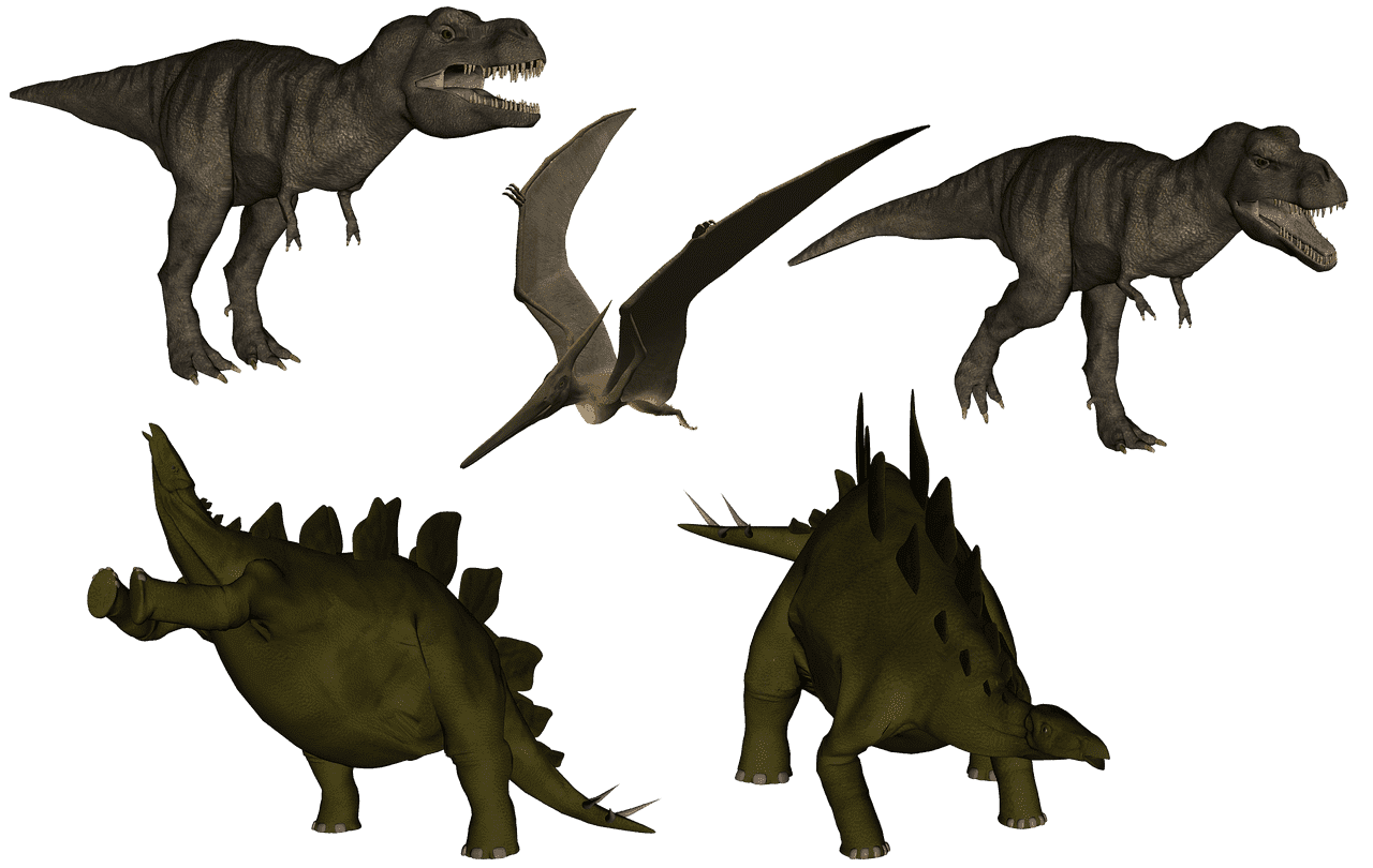 Dinosaur Names Complete Your Vocabulary With These Awesome Dinosaurs