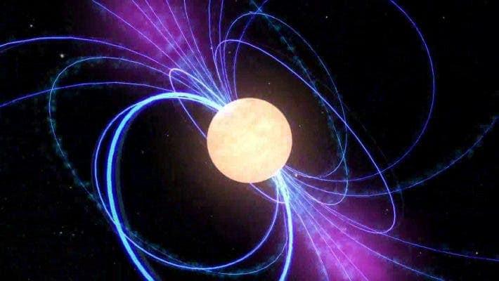 pulsar-cosmos