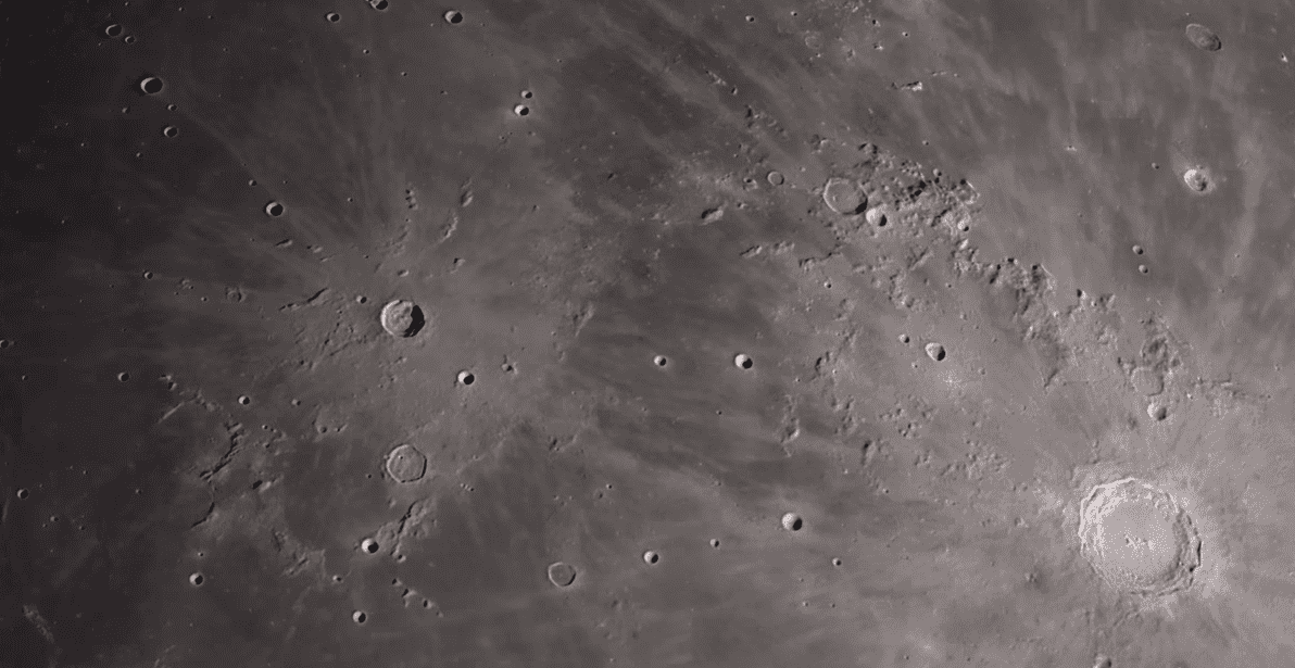NASA's stunning, 4K 'Tour of the Moon' is just as good as visiting