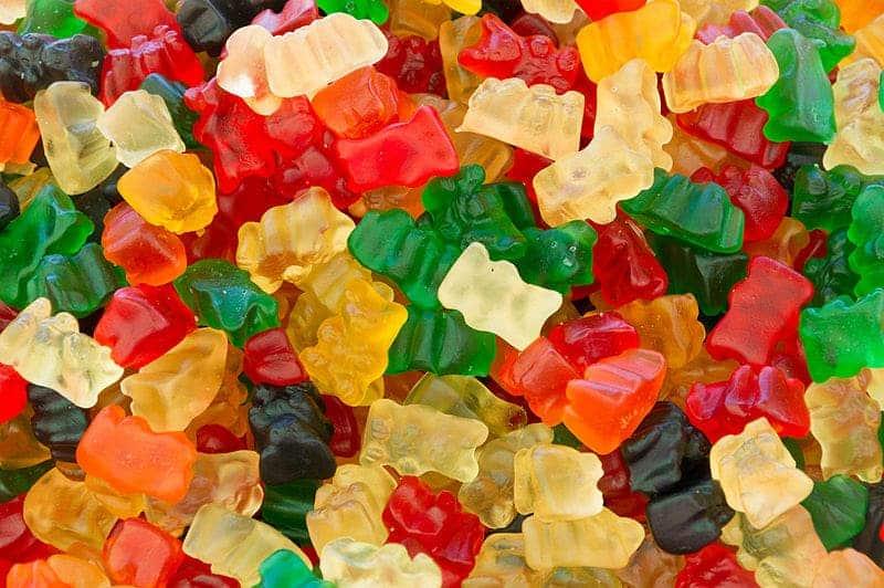 Prefer Cbd Gummies For Pain Management